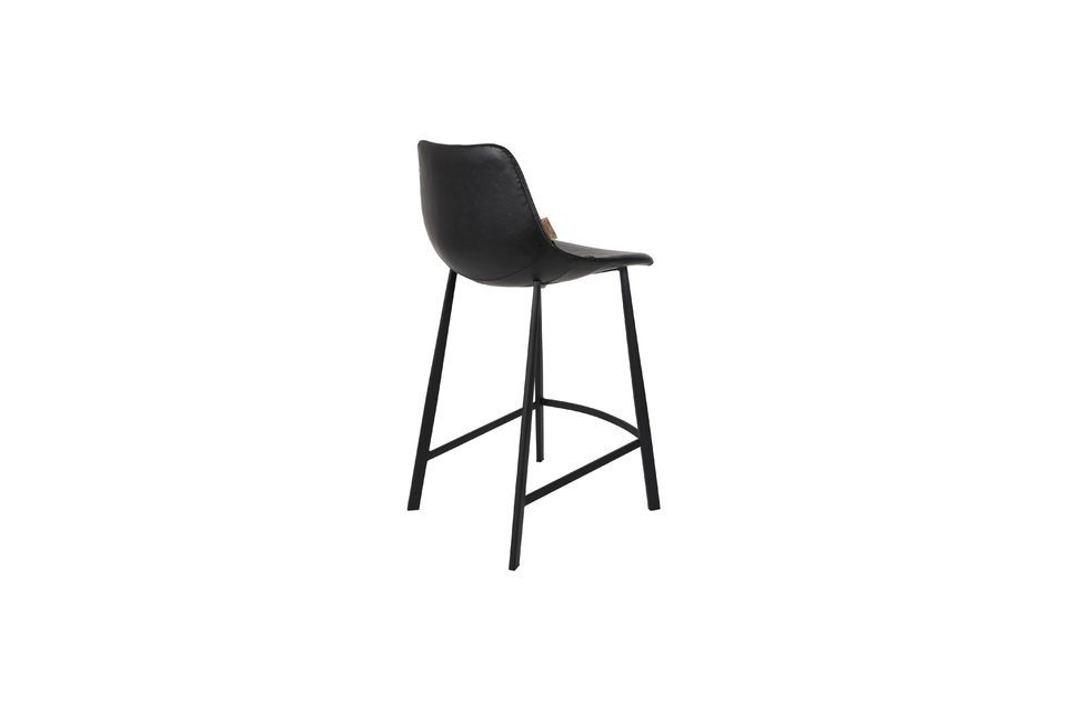 Franky Counter stool black - 7