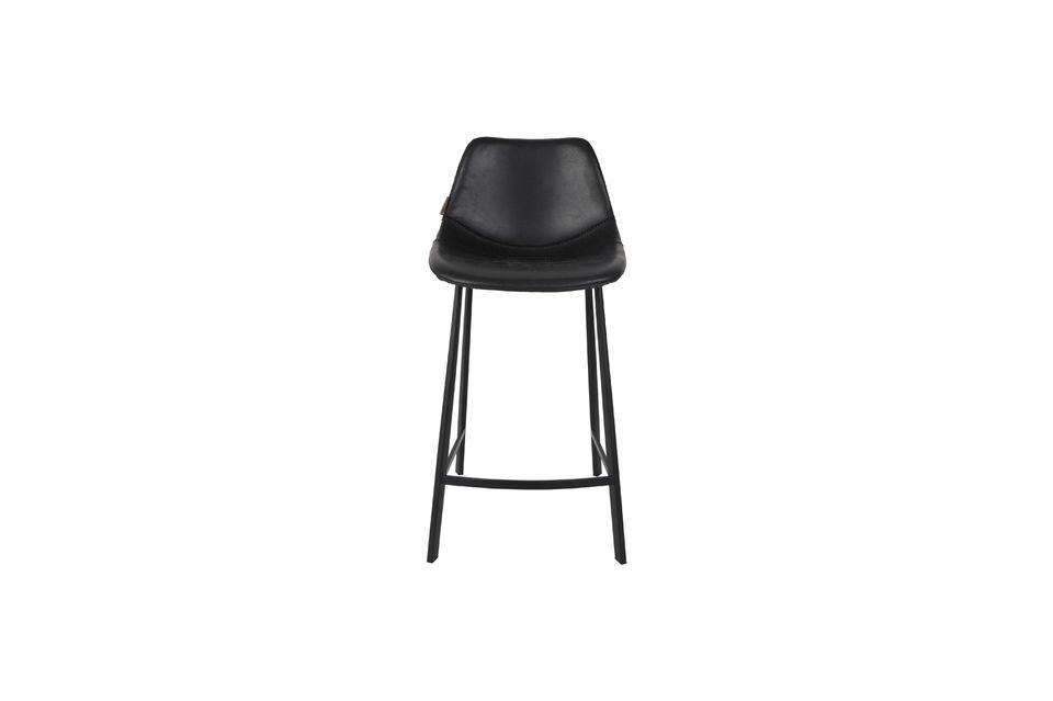 Franky Counter stool black - 8