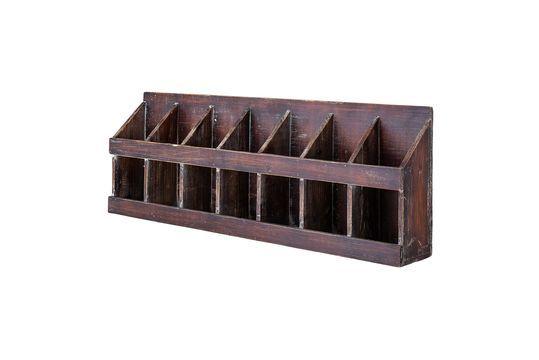 Garlan bottle rack