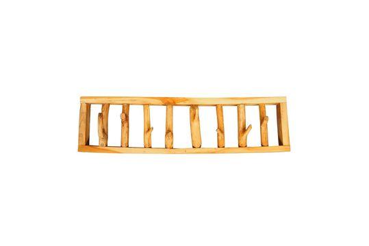 Gigny Coat racks Wood Clipped
