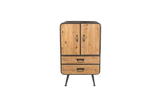 Gin Chest of Drawers