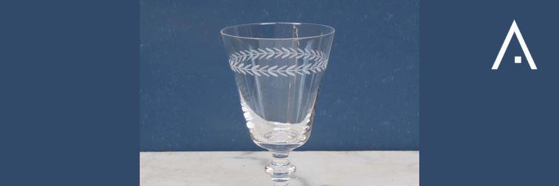 Glassware Chehoma