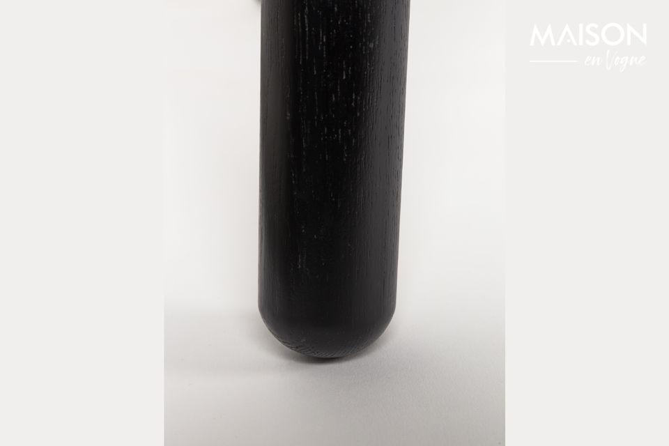 Glimps Table 120 162X80 Black - 8