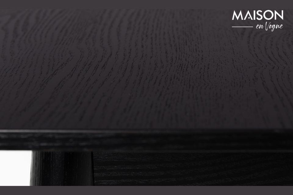 Glimps Table 120 162X80 Black - 10