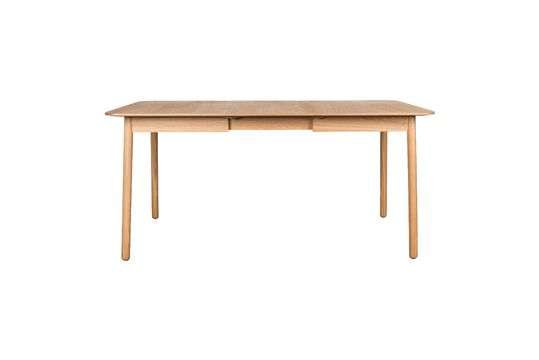 Glimps Table 120 162X80 Natural