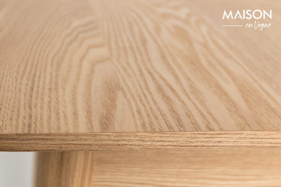 Glimps Table 180-240X90 Natural - 11