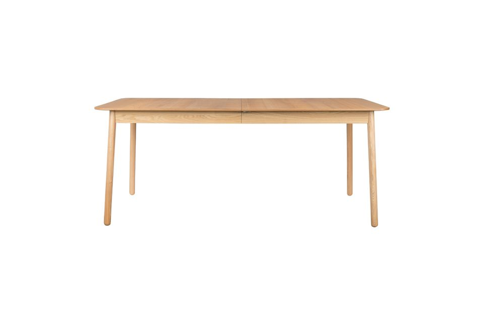 Glimps Table 180-240X90 Natural - 13