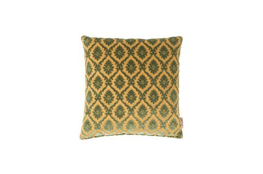Glory Old Green Cushion Clipped