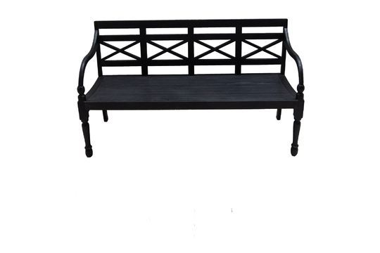 Green Park KD bench Clipped