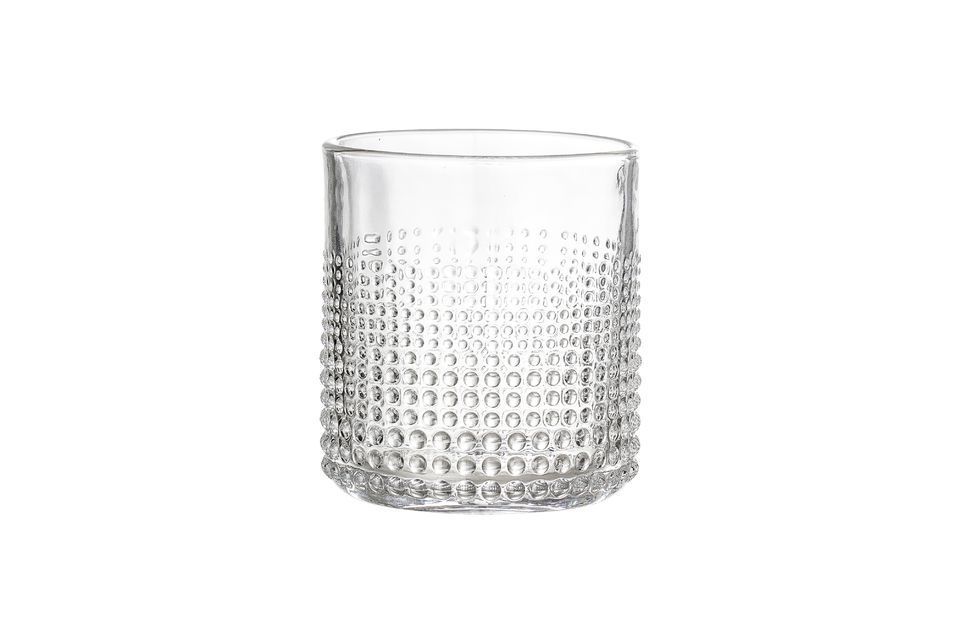 Gro Clear glass Bloomingville