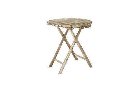 Havana teak table