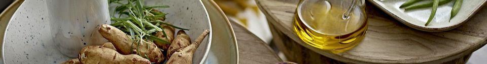 Material Details Heather multicoloured stoneware mug