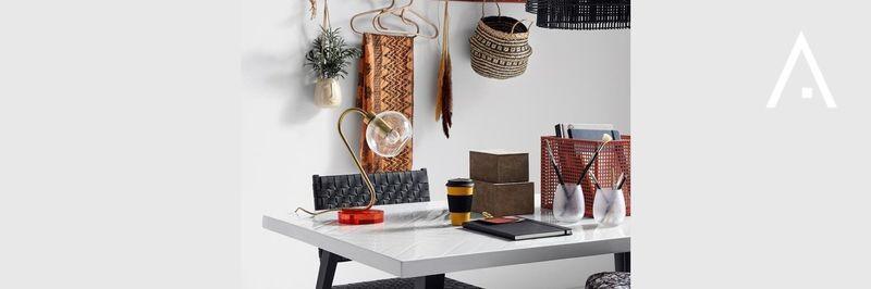 Home furnishings Nordal