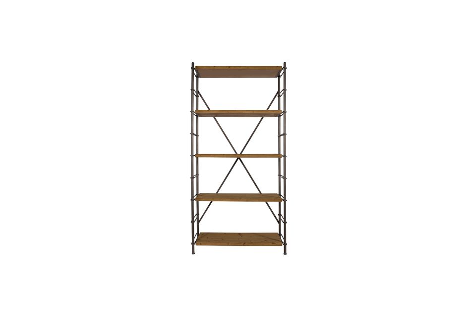 Iron Shelf - 16
