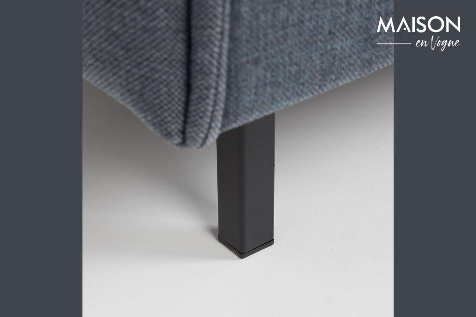 A very design armchair