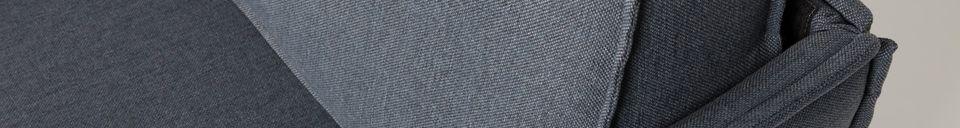 Material Details Jaey armchair grey-blue