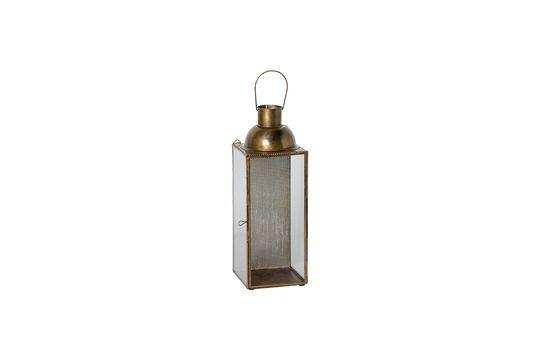 Jali Large hanging lantern Clipped