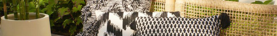 Material Details Janea Cushion