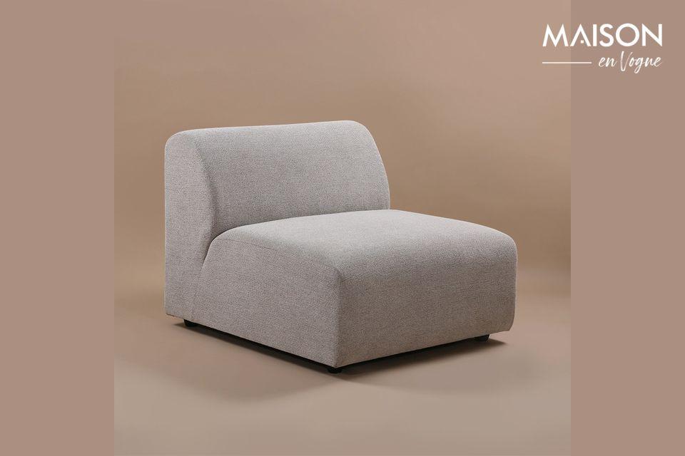 Jax sofa piece