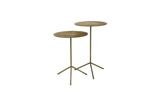 Jive Side Tables Clipped