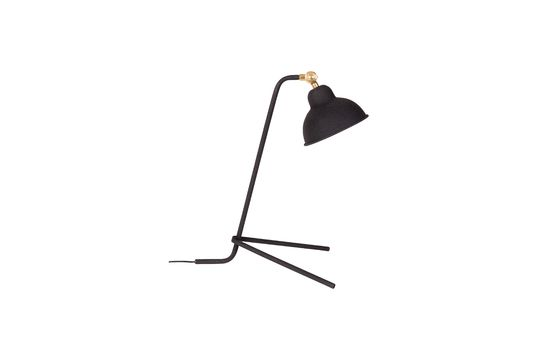 Jock black Desk lamp