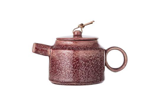 Joëlle Brown stoneware teapot