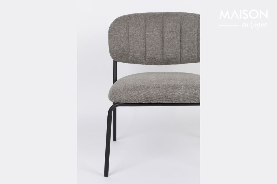 A comfortable and elegant chair