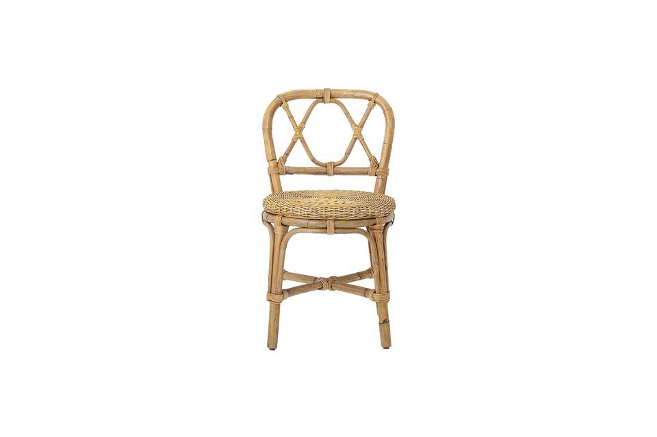 Julietta rattan chair - 4