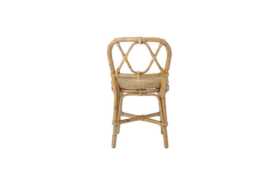 Julietta rattan chair - 5