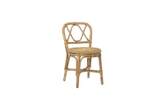 Julietta rattan chair Clipped
