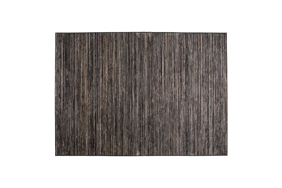Keklapis Carpet 170X240 Grey Dutch Bone