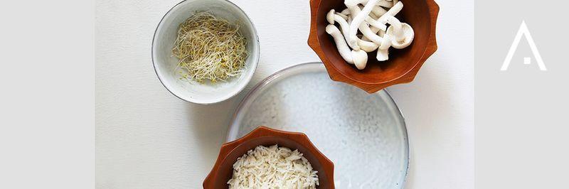 Kitchen utensils HK Living