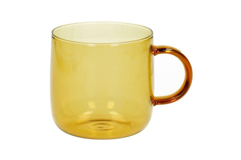 Lasi Box of 4 Cups