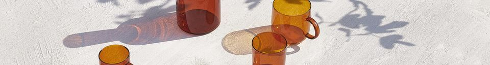 Material Details Lasi Decanter and Glass
