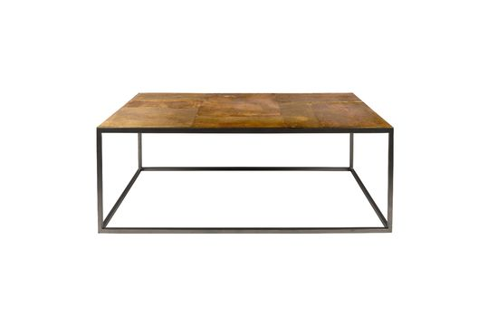 Lee Coffee Table Clipped