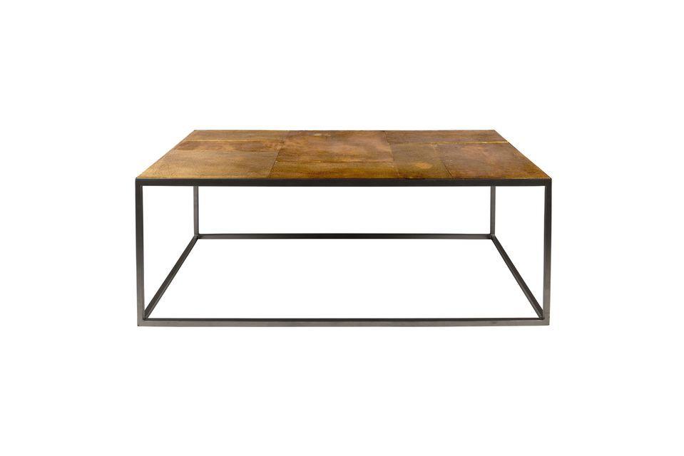 Lee Coffee Table - 7
