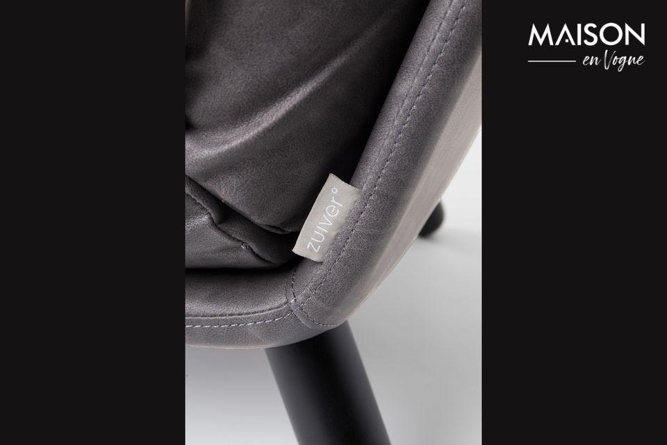Lounge chair Lazy Sack Li Brown - 9