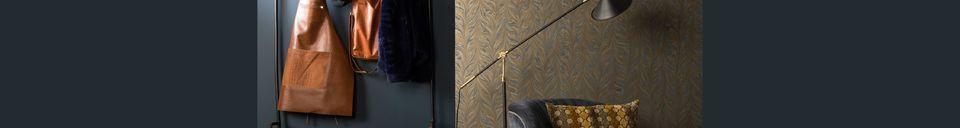 Material Details Lucius Coat racks