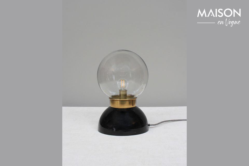Maurens Table lamp Chehoma