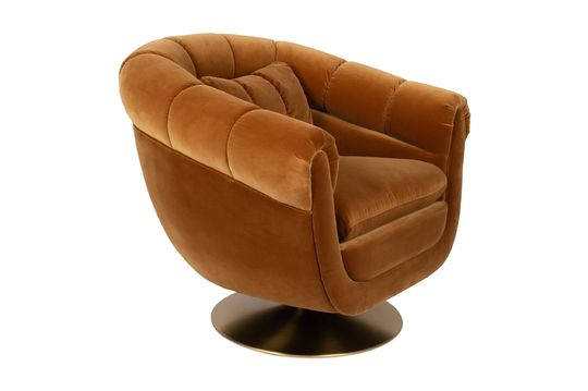 Member Lounge Chair Whisky