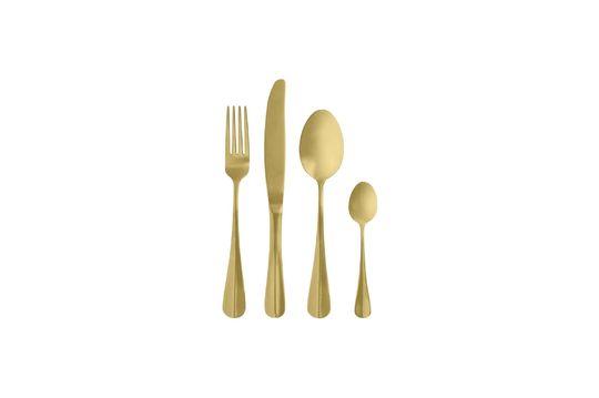 Ménagère Gold