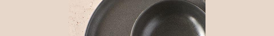 Material Details Mirha Granite Bowl
