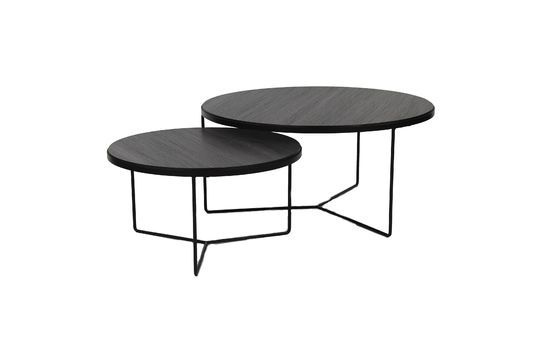Miso Side Tables Clipped