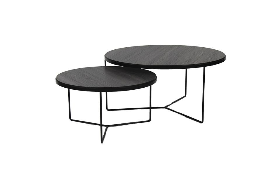 Miso Side Tables