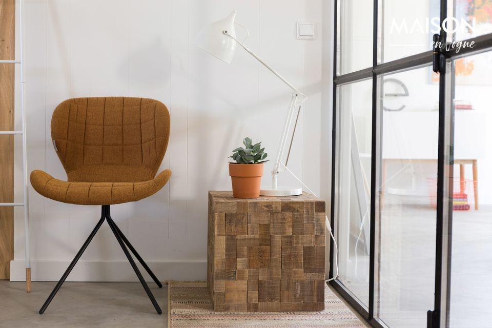Mosaic Decorating Table