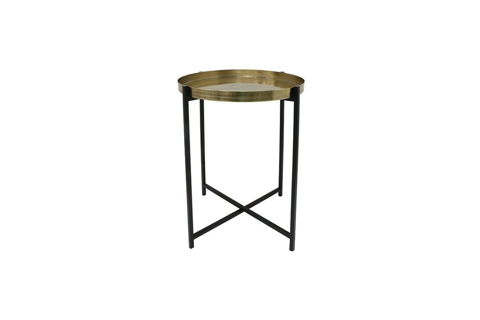 Nargis Side table size M