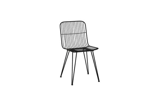 Ombra Metal Chair