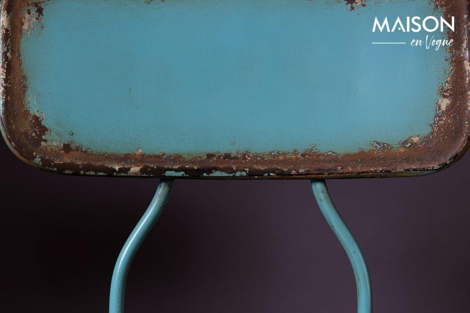 Ovid Counter stool ocean - 4