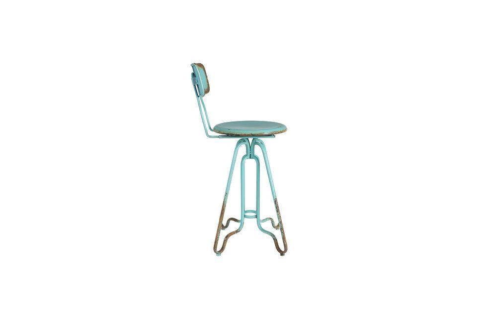 Ovid Counter stool ocean - 7