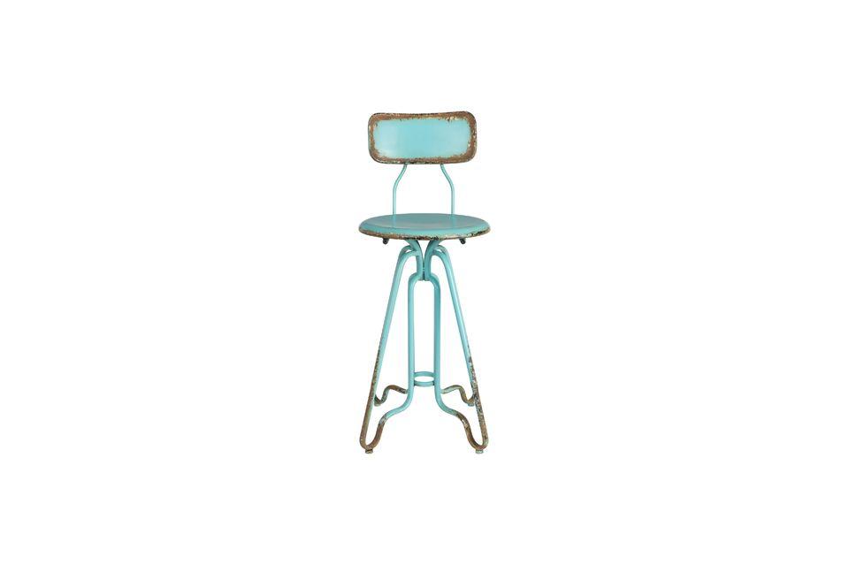 Ovid Counter stool ocean - 8
